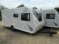 Bailey Discovery D4-4 2022