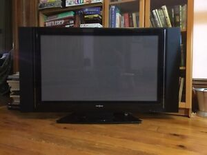 "42"" Plasma Screen HD TV"
