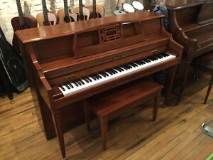 Piano Sale Starts Feb 23 to March 4! Great Selection