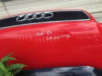 Audi 80 cab bonnet