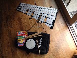 Buy or sell other musical instruments in kamloops for Yamaha bell kit