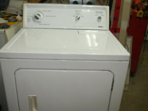 Kenmore and Amana Dryer $175 each