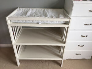 IKEA Gulliver Baby Change Table