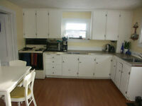Two Bedroom- Quiet- North Side near Peter's Market -