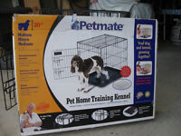 Crate, Cage for Pet