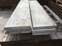 Concrete gravel boards cheap