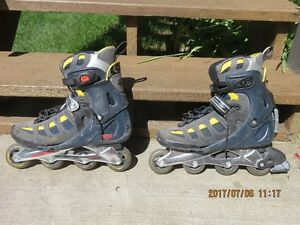 Good Useed Rollerblades
