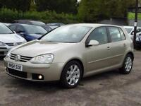 2005 VOLKSWAGEN GOLF 2.0 GT TDI 140BHP 6 SPEED MANUAL IMMACULATE CONDITION