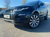 2016 Land Rover Range Rover Evoque 2.0 TD4 SE TECH 5d 177 BHP Estate Diesel Manu