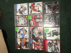 PS3/Playstation Games For Sale Kitchener / Waterloo Kitchener Area image 2