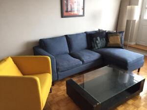 Different Lounge Items for Sale