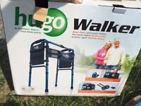 Walker - Foldable and Portable