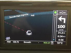 2014 RENAULT MEGANE 1.6 dCi GT Line TomTom Energy 5dr Estate