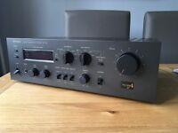 Technics SU-V4A Stereo Integrated Amplifier