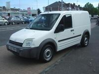 FORD TRANSIT CONNECT T220 L SWB 2003