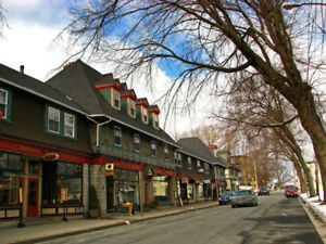 Halifax Hydrostone Market Office Space