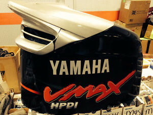 OUTBOARD COWLINGS - YAMAHA AND MERCURY - NEW and USED Peterborough Peterborough Area image 8