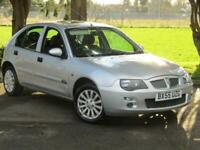 Rover 25 1.4 GLi*JUST 1 OWNER FROM NEW**GENUINE 48,000 MILES**QUITE RARE*NEW MOT