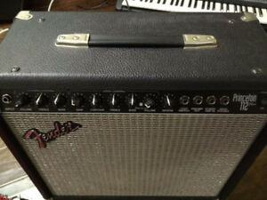 AMPS fender and Vox $250 each
