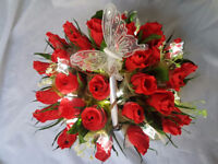 Chocolate Flowers Bouquets - Surprise delivery