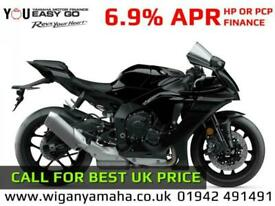 YAMAHA YZF-R1 2021 MODEL, 21 REG 0 MILES, CALL FOR BEST UK PRICE...