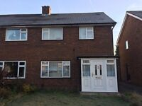 Great condition 3 bedroom house with Garden and Parking!!!