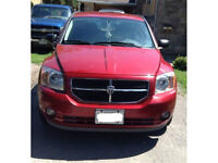 2008 Dodge Caliber SXT- NEED GONE ASAP- $5000 OBO