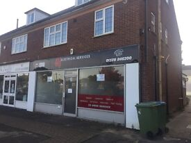 Commercial Office / Shop to Rent in Fareham