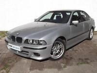 BMW 525i AUTO SPORT SALOON, FEB '17 MOT, FULL SERVICE HISTORY, ONLY 83k MILES