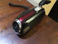 Samsung SMX-C14 cam corder