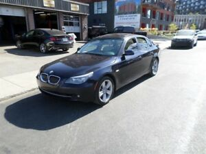 BMW 5 Series 4dr Sdn 528xi AWD 2008