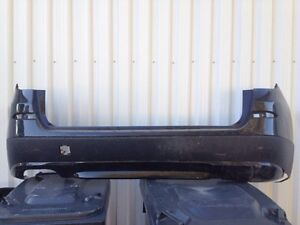Bmw x3 2011 2012 2013 rear bumper cover 11 12 13