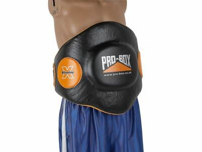 Pro Box Xtreme Belly Pad Body Protector Boxing Muay Thai Kickboxing MMA Coaching