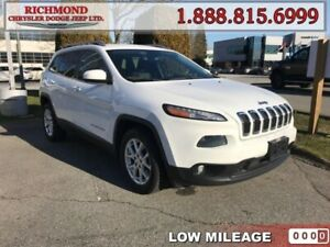 2014 Jeep Cherokee North  - Bluetooth -  Fog Lamps