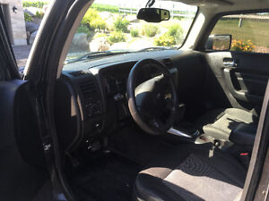 2007 HUMMER H3 SUV SUV, Crossover