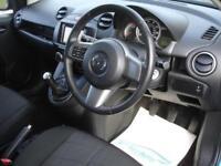 Mazda 2 1.3 Venture Edition