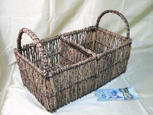 TWIG Basket for indoor or outdoor