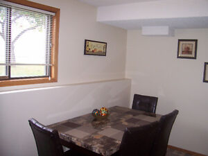 Beautiful fully furnished suite with garage -utilities included! Edmonton Edmonton Area image 6