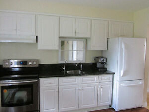 Spacious 4 bed+1.5 bath townhouse for rent in desirable east end
