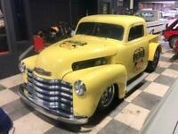 1948 Chevrolet 3100 3100 // Custom American Hot Rod // Pick up // 3.9L // Auto /