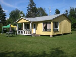 Lady Slipper Cottages - FREE use of bikes, kayaks, and Fire Wood