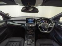2018 MERCEDES-BENZ CLS220D AMG LINE AUTO SAT NAV PARKING SENSORS HEATED SEATS