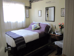 Cap_Pele B&B 30 min from Moncton, PEI bridge and N.S. $75