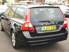2007 Volvo V70 2.4D SE 5dr Geartronic 5 door Estate