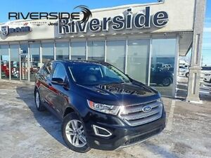 2016 Ford Edge SEL  - Bluetooth -  Heated Seats - $165.70 B/W