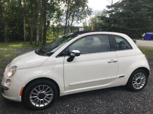 Auto à vendre
