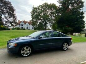 image for 2008 Volvo S60 2.0 T SE Lux 4dr SALOON Petrol Manual