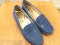 Russell Bromley loafers BNIB size 3.5