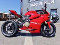 2014 Ducati Panigale 1199 - NATIONWIDE DELIVERY AVAILABLE