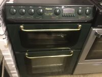 Hotpoint 60 cm Electric Cooker